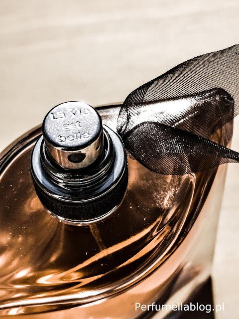 perfumy lancome la vie est belle opinie