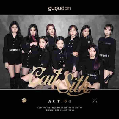 Download gugudan – Act.4 Cait Sith [MP3]