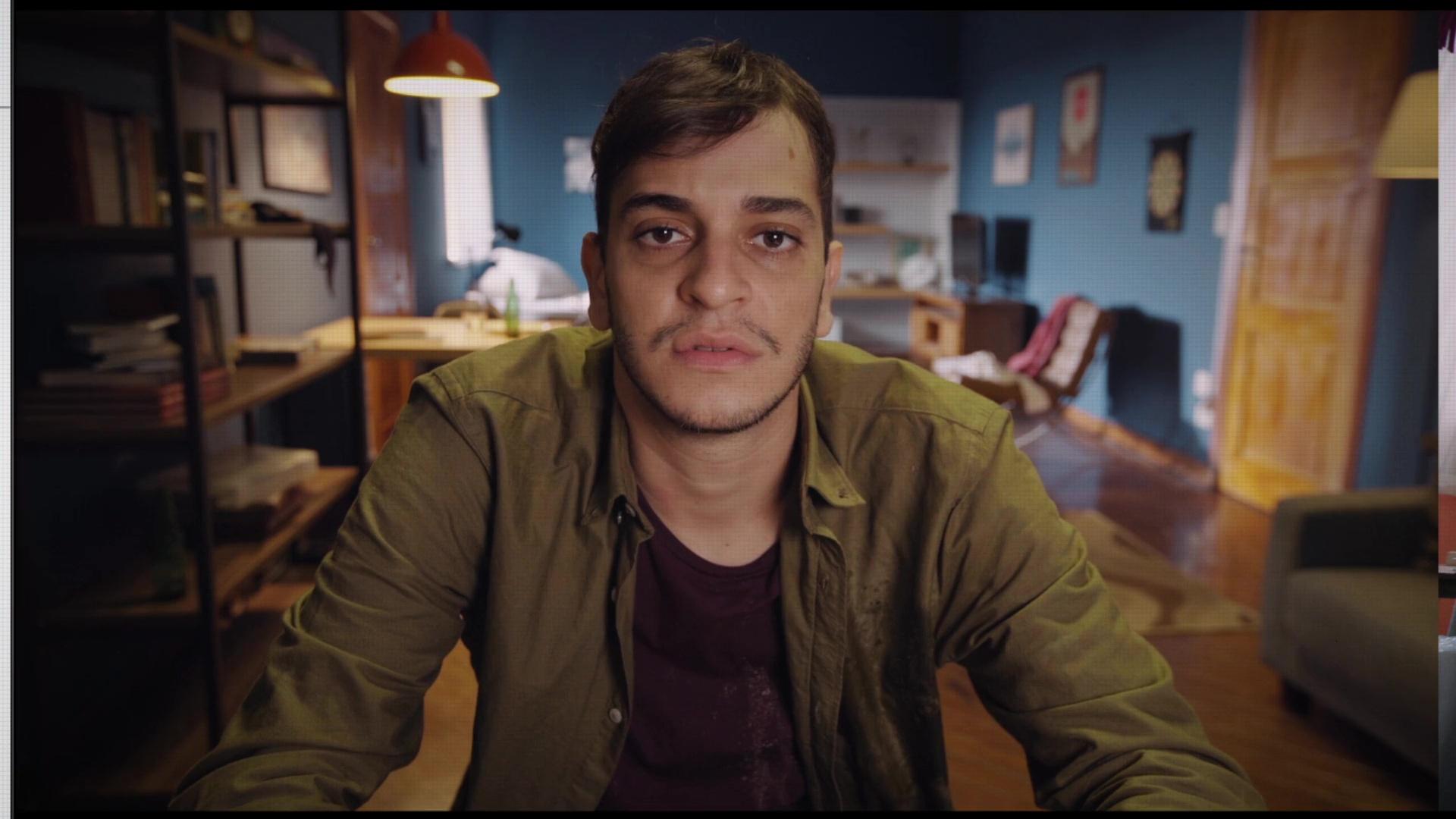 Cómo hackear a tu jefe (2021) 1080p WEB-DL Latino