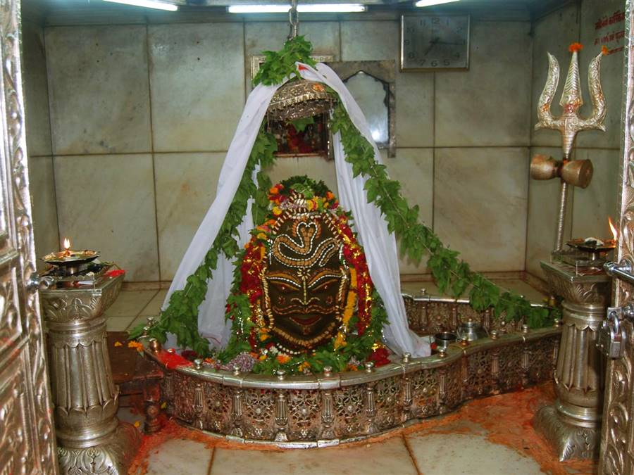 Image result for ujjain mahakal