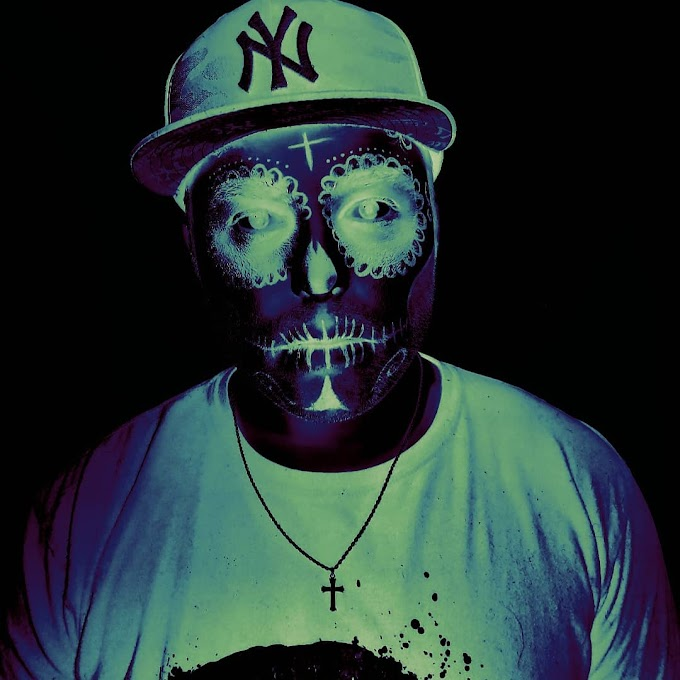 """J.M.A.D. releases """"A Walk in the Dark """" (feat. ae) Discover it Now!"""