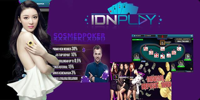 Forum Poker Indonesia: Cara Bermain Poker Online Untuk Pemula