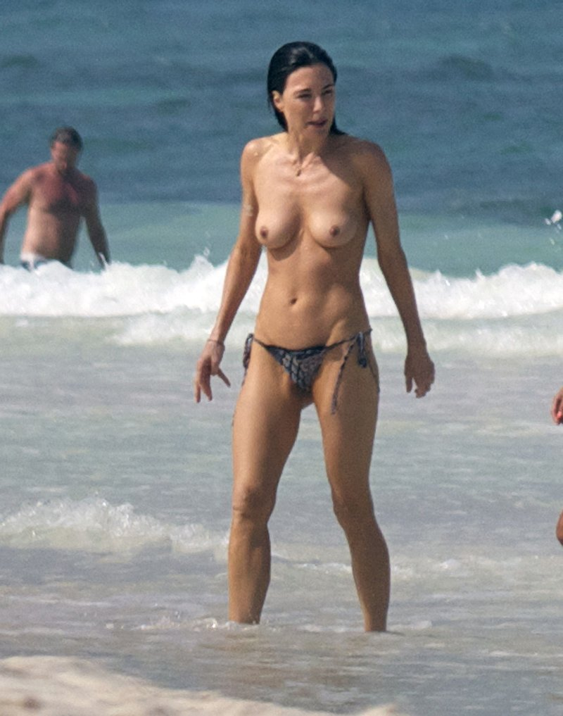 Jaime murray nude photo studs