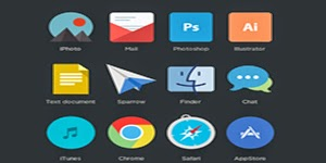 http://www.designcolossal.com/2014/08/10-best-free-flat-icons-psd.html
