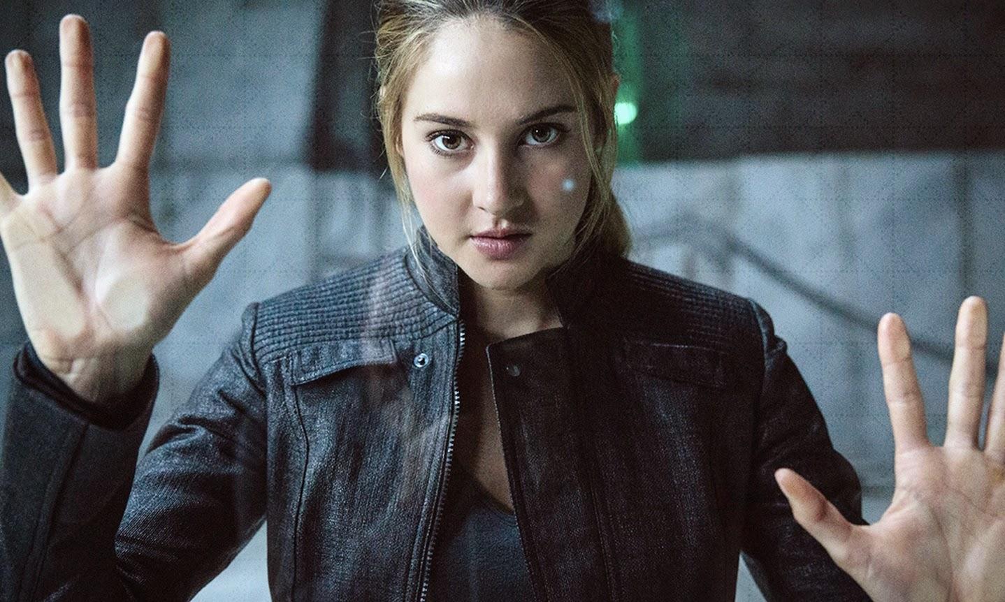 This Island Rod Divergent 2014