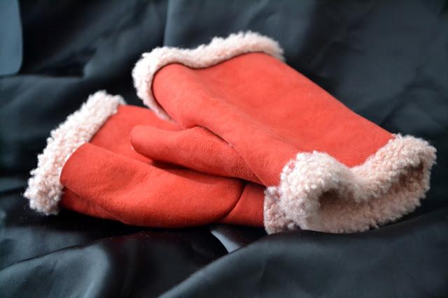 Mario Portolanoの手袋