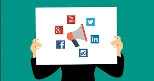 Cara Menggunakan social media