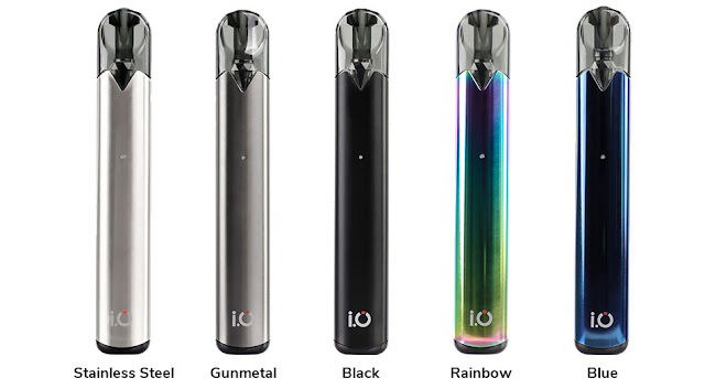 What Can We Expect From Innokin I.O Pod Kit?