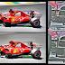 GP BRASILE: continua il lavoro differenziato in casa Ferrari