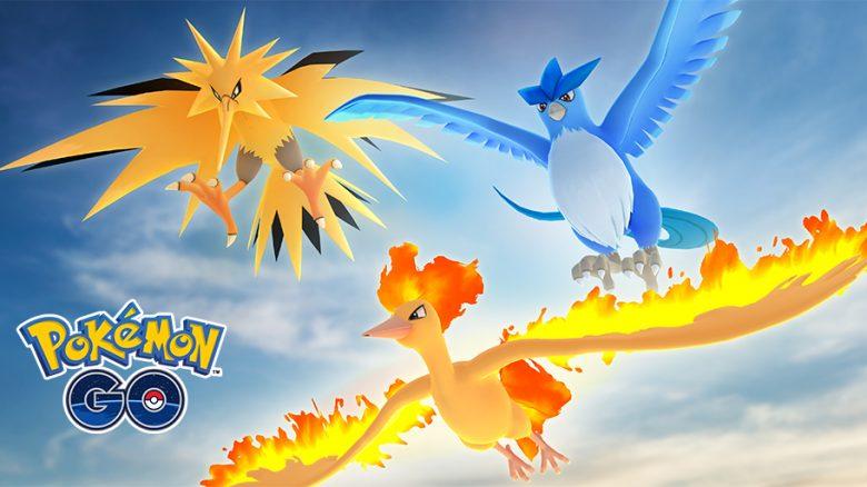 Pokémon GO starts tomorrow Kanto Raid Day - this is how you use it properly