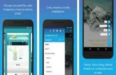 Jimdo: servicio para crear sitios web de manera sencilla (Web, iOS, y Android)