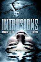 Livre : Intrusions - Alexis AREND