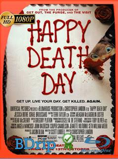 Feliz Día de tu Muerte (2017) BDRip [1080p] Latino [Google Drive] Panchirulo