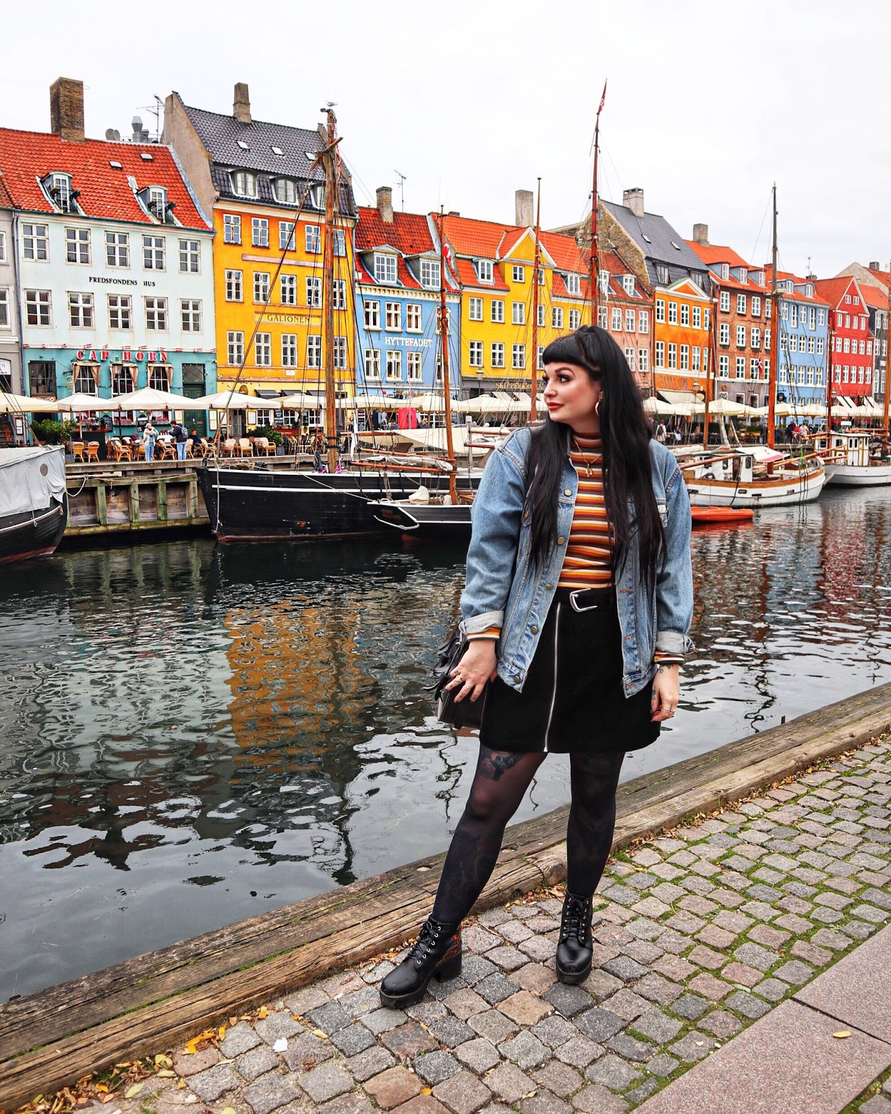 instagram travel bloggers Copenhagen