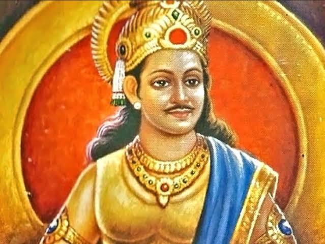 राजा की चतुराई Hindi Story