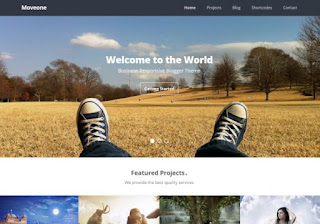moveone-responsive-blogger-template