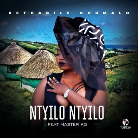Rethabile Khumalo - Ntyilo Ntyilo (feat. Master KG) | Download Mp3 | 2020