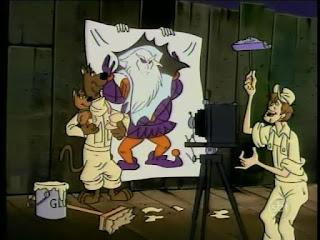 Os Novos Mistérios de Scooby-Doo 6° Temporada