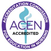 rasmussen acen accredited