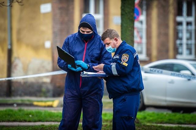 Kérdéses volt, hogy megmarad-e az Újpesten leszúrt hős rendőr füle