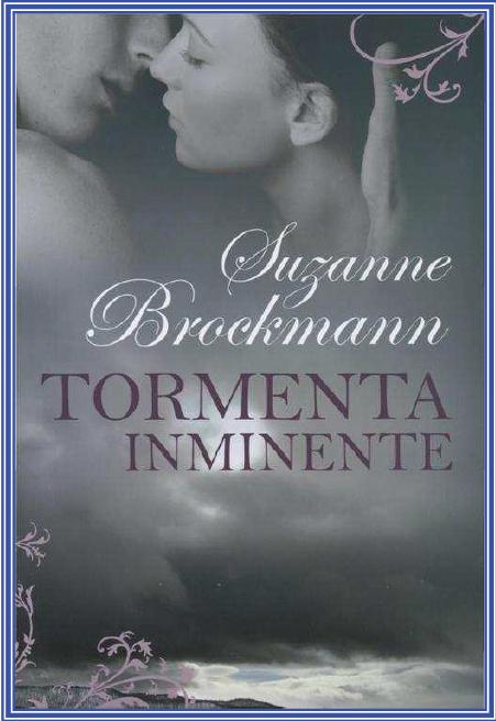 Tormenta Inmortal – Suzanne Brockmann
