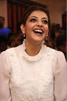 Kajal Aggarwal Smily Glam Latest Photos  TollywoodBlog