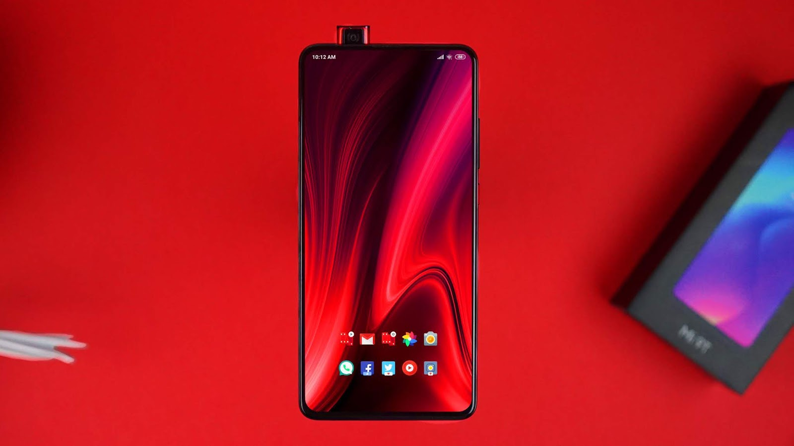 Wallpapers Agosto Xiaomi Mi 9t Galaxy A80 Galaxy