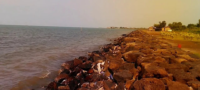Pantai Patimban Subang