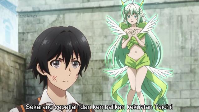 Isekai Cheat Magician Episode 10 Subtitle Indonesia