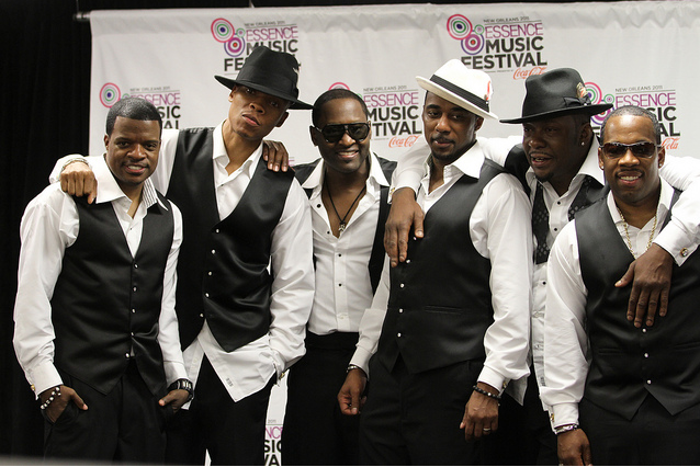 The Group New Edition 113
