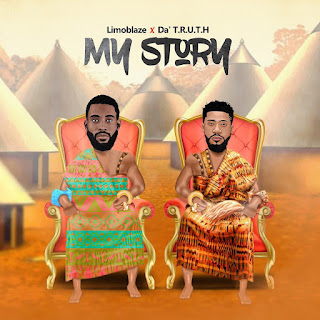 Limoblaze ft Da'truth - My Story mp3