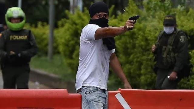 JEP: Hubo presencia de paramilitares en 27 ciudades durante las protestas