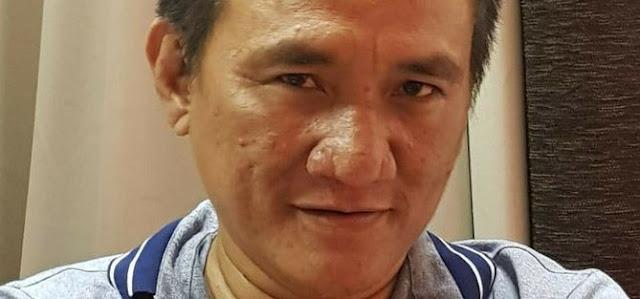 Jihar News, Terjerat Kasus Narkoba, Andi Arief Minta Maaf