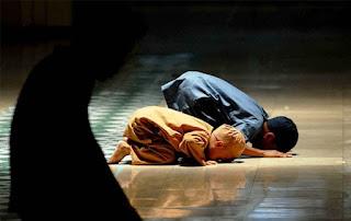 Bacaan Lengkap Niat Sholat Rawatib (Qabliyah Dan Badiyah)