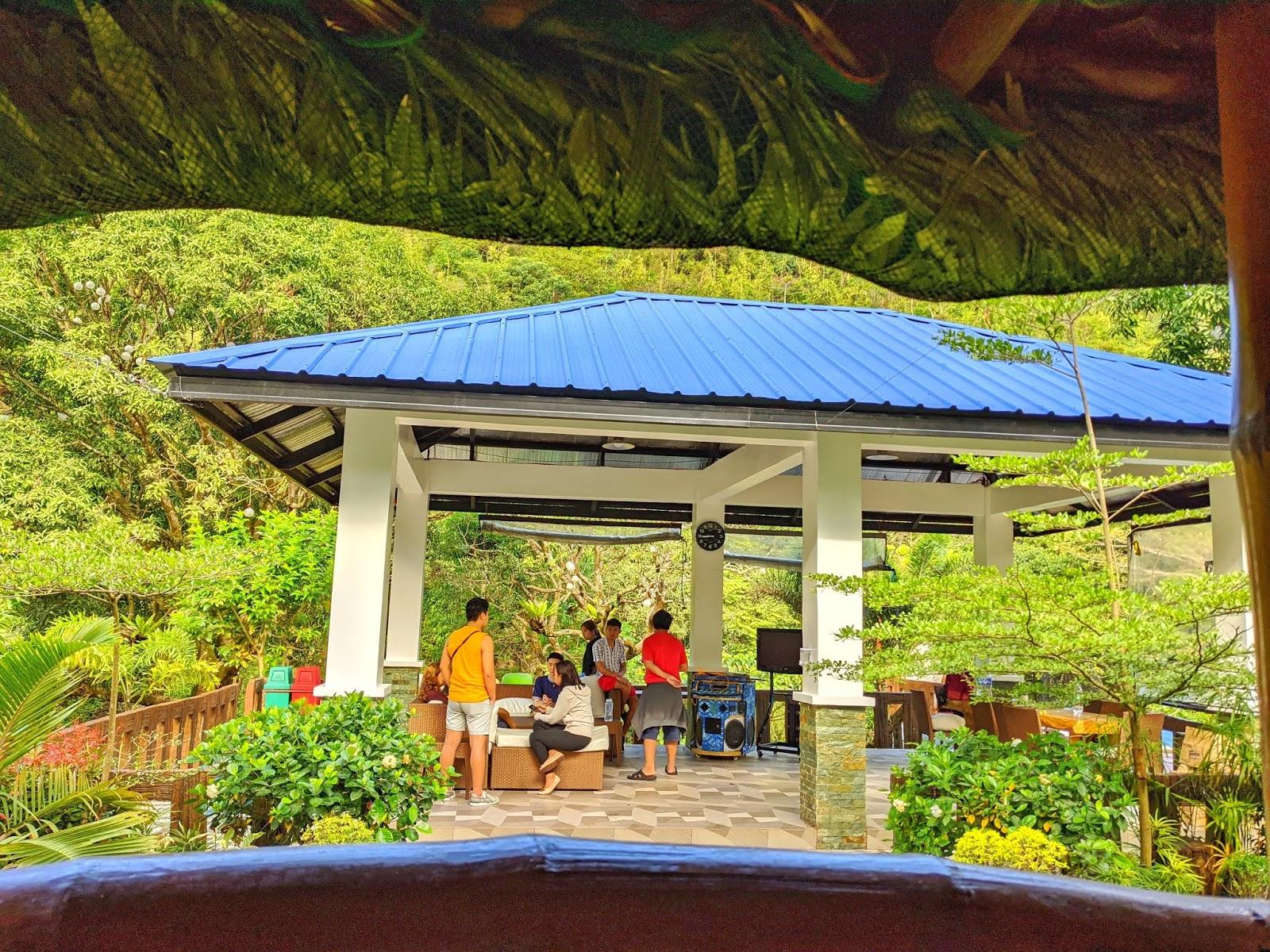 dream ridge resort in taytay