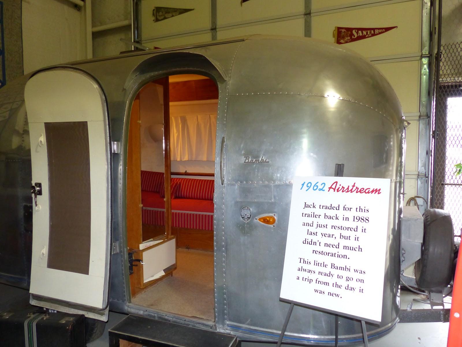 Land Cruising Adventure Jack Sizemore Rv Museum