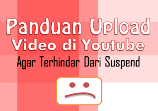 Tutorial Upload Video Di Youtube