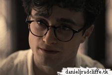 Daniel Radcliffe's Kill Your Darlings: official theatrical trailer