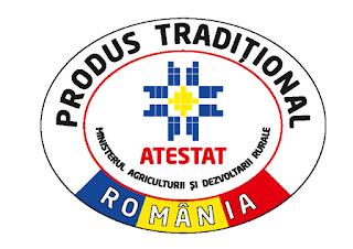 produs traditional romanesc