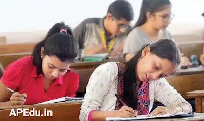 NEET: Neat test .. girls do not come with earrings and chains ..!