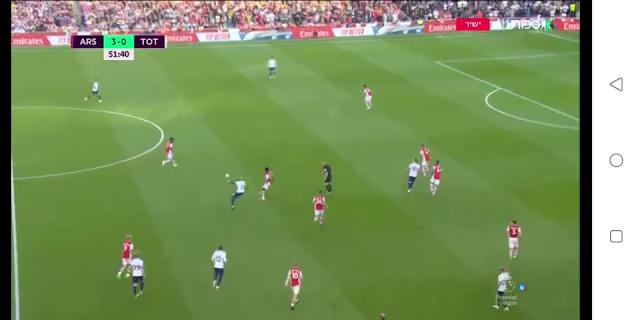 ⚽⚽⚽⚽ Premier League Arsenal Vs Tottenham Hotspur Live HD ⚽⚽⚽⚽
