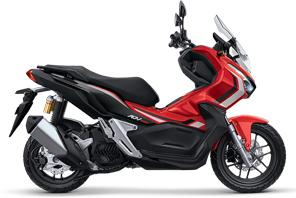 Sewa Rental Honda ADV Bali