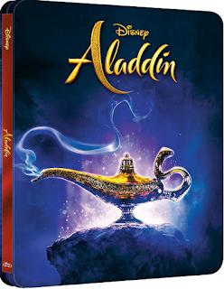 Aladdin [2019] [BD25] [Latino]