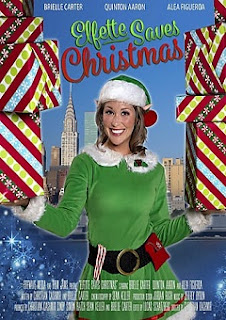 Elfette Saves Christmas 2019