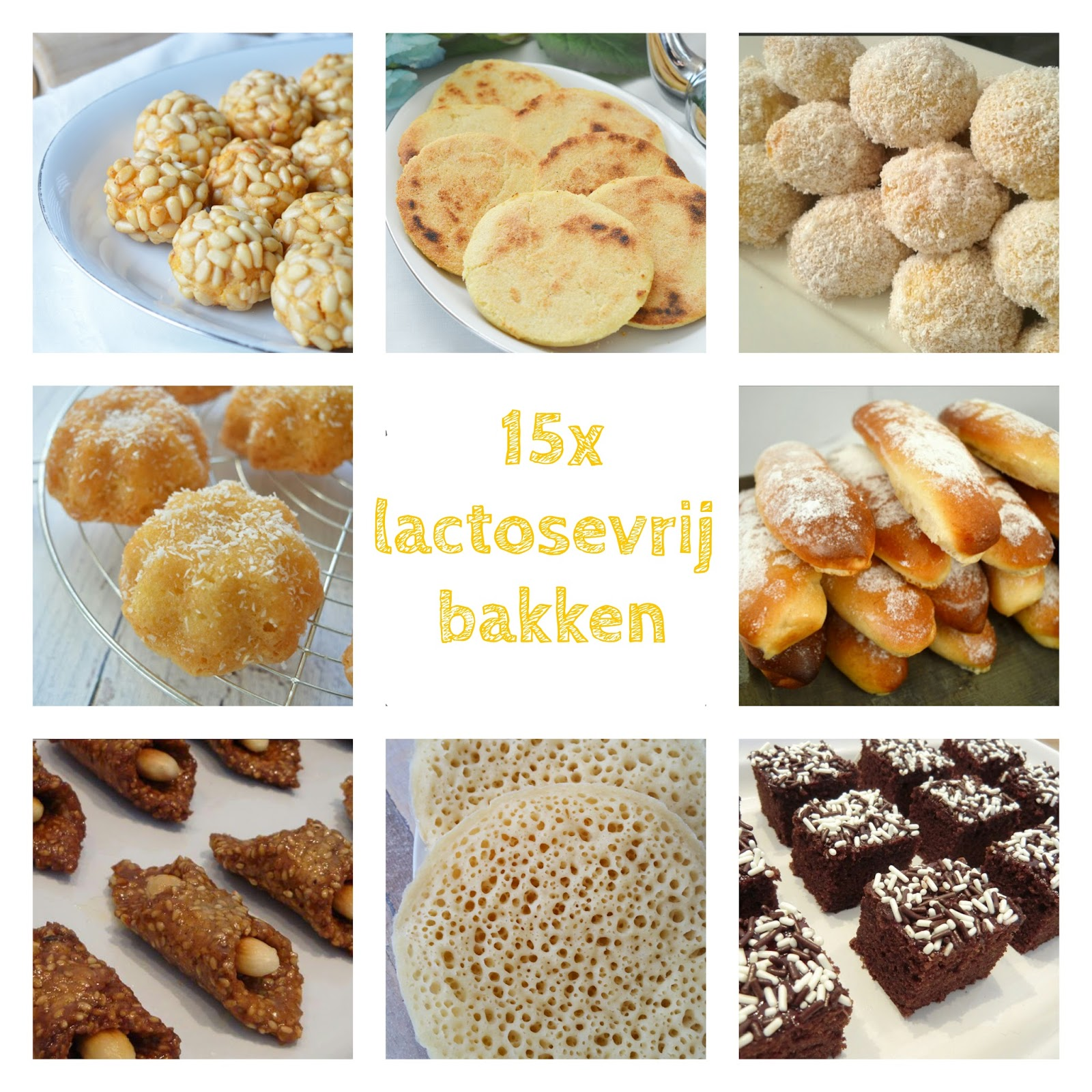 recepten voor te bakken