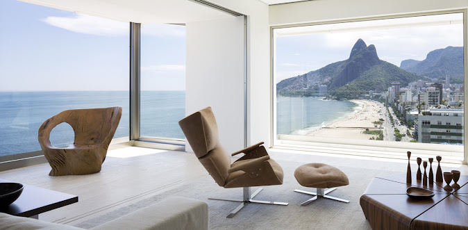 Summer with Interior designs