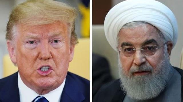 Iran yatoa kibali cha kukamatwa kwa Trump