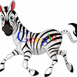 Which Update Will Maintain the Google Traffic Now? - It's The Zebra Update ~ World SEO Education