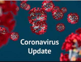 किशनपुरा में 2 कोरोनावायरस पोजेटिव मरीज मिले
