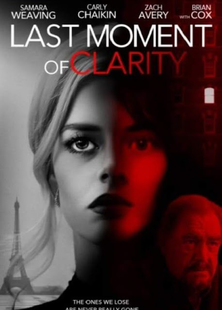 (Movie) Last Moment of Clarity (2020) (Mp4 Download)